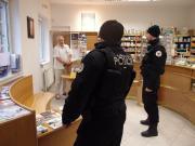 Městští policisté od 1. prosince monitorují přednádražní čtvrť.