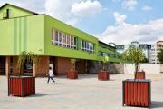 Základní škola Trávník