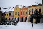 026 Horní náměstí