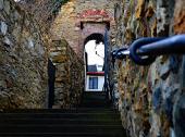 045 Hradební schody