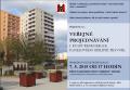 Veřejné projednávání I  etapy regenerace panelového sídliště Trávník