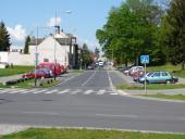 Předmostí (ul. Prostějovská)