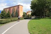 Cyklopruh k Želatovské