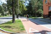 Cyklostezka Želatovská