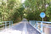 Cyklostezka Laguna