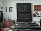Zámek - expozice tříd