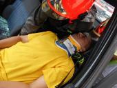 Nácvik resuscitace a vyprošťování