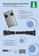 Půjčovna audioprůvodců