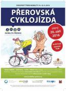 Cyklojízda 2016