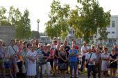 Otevření Památníku jednoty bratrské