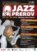 Jazz Přerov 2016