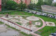 Hřiště Jasínkova