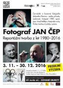 Výstava (Jan Čep)