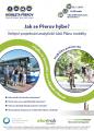 Veřejné projednávání na téma mobilita