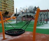 Předmostí (dětské hřiště)