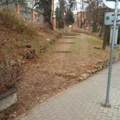 Regenerace sídliště Předmostí - XII. etapa