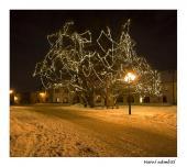 Vánoční Horní náměstí 2