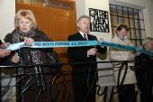 Otevírání Galerie města Přerova