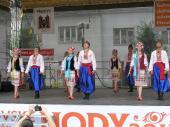 Taneční soubor Krok - Ivano-Frankivsk