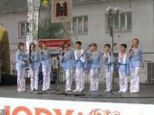 Dětstký pěvěcký sbor Galičani - Ivano-Frankivsk