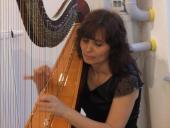Koncert Harfa a múzy