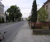 ulice Grymovská 2
