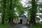 park s kaplí