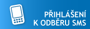 Pihlen k odbru SMS
