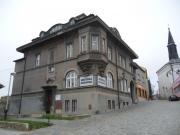 Městská knihovna v Přerově