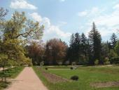 Park Michalov 1