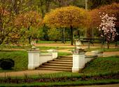 V parku Michalov