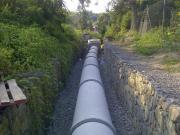 Dešťová kanalizace