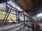 Z průběhu stavby 10