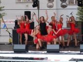 taneční skupina SPIN - Kezdierzyn-Kozle