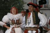 Folklorní soubor Hanák - Troubky