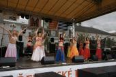 taneční skupina KASZMIR - Ozimek