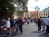 Jarmark - Horní náměstí