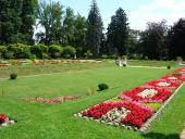 Městský park Michalov