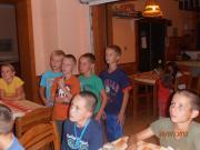 Výchovně rekreační tábor   2012 (10)