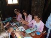Výchovně rekreační tábor   2012 (9)