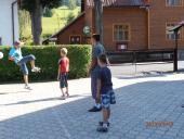 Výchovně rekreační tábor   2012 (11)