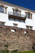 Revitalizace zámku v Přerově