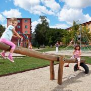 Dětské hřiště Jasínkova
