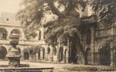 Podoba zámku na začátku 20.století - Lichtenštejnské období