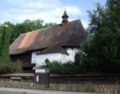 Kostel sv. Trojice