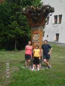 003 Na výletě v Dřevohosticích