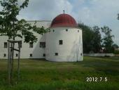 001 Dřevohostický zámek