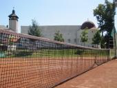023 Působení slunce na stavbu renesančního zámku při sportovní činnosti (4)