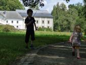 054 Hrály si děti stejně i před 300 lety  - Velké Losiny 2