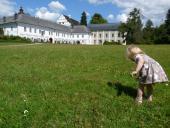 053 Hrály si děti stejně i před 300 lety - Velké Losiny 1